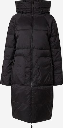 b.young Manteau d'hiver 'CERINA' en noir, Vue avec produit