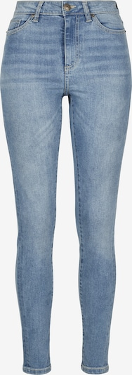 Jeans Urban Classics di colore blu denim, Visualizzazione prodotti
