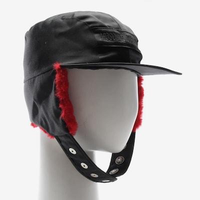 MOSCHINO Mütze in M in schwarz, Produktansicht