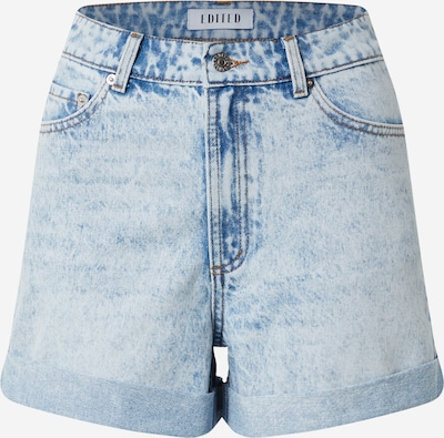 EDITED Jeans 'Amy' i blue denim, Produktvisning