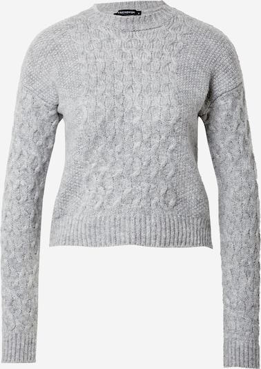 Pullover Trendyol di colore grigio, Visualizzazione prodotti