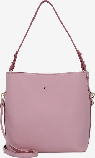 PAULS BOUTIQUE LONDON Schoudertas 'Albemarle' in de kleur Pink, Productweergave