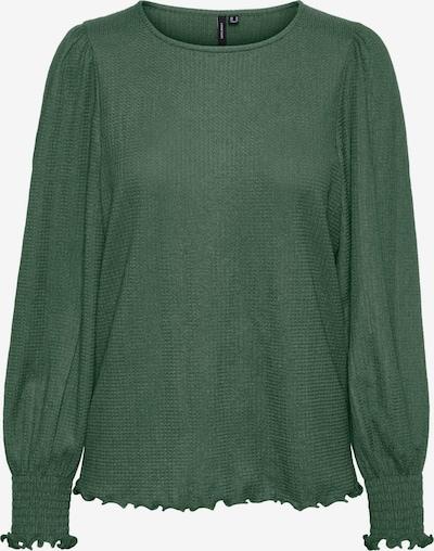 VERO MODA Bluse 'Sie' i grøn, Produktvisning