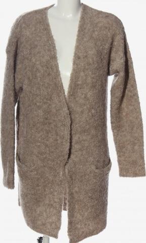 DELICATELOVE Jacket & Coat in L in Beige