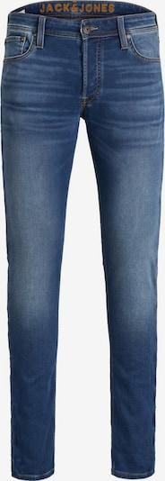 Jeans JACK & JONES di colore blu denim, Visualizzazione prodotti