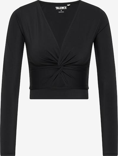 TALENCE T-Shirt in schwarz, Produktansicht