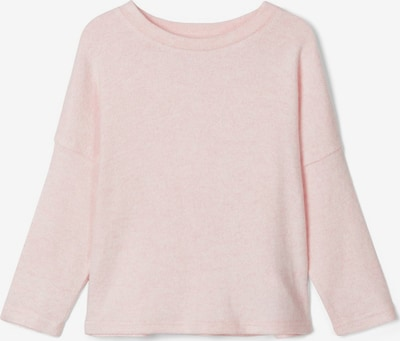 NAME IT Pullover in pastellpink, Produktansicht