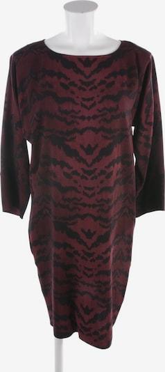 Emilio Pucci Kleid in S in bordeaux, Produktansicht