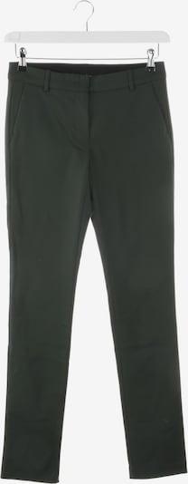 Sportmax Hose in XS in dunkelgrün, Produktansicht