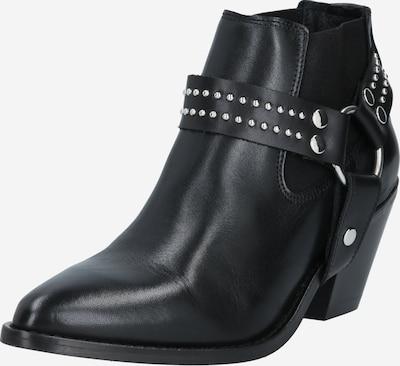 Kulkšnis dengiantys batai 'Lillie' iš Y.A.S , spalva - juoda, Prekių apžvalga
