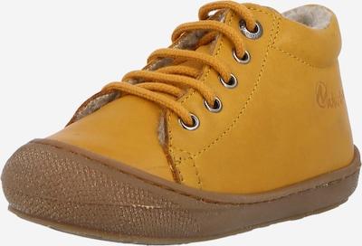 NATURINO Brīvā laika apavi 'MINI', krāsa - dzeltens, Preces skats