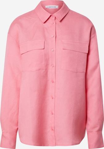 Bluză 'Savanna' de la EDITED pe roz