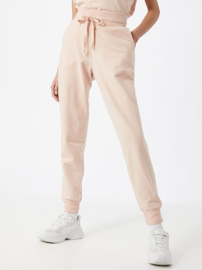 ABOUT YOU Trousers 'Teena' in Pink, View model