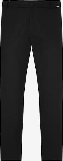 Calvin Klein Chino in de kleur Zwart / Wit, Productweergave