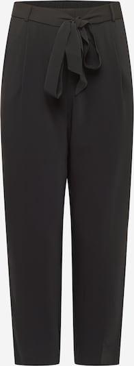 Forever New Curve Pantalon à pince 'Jolene' en noir, Vue avec produit