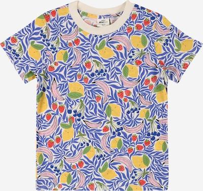 Gina Tricot Mini Shirt en mischfarben, Vue avec produit