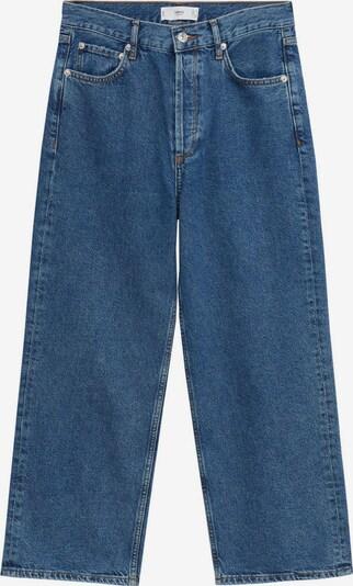 MANGO Jeans 'Gabriela' in blue denim, Produktansicht