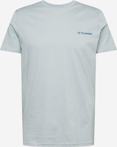 Hummel Camiseta funcional 'TORONTO' en azul oscuro / gris, Vista del producto