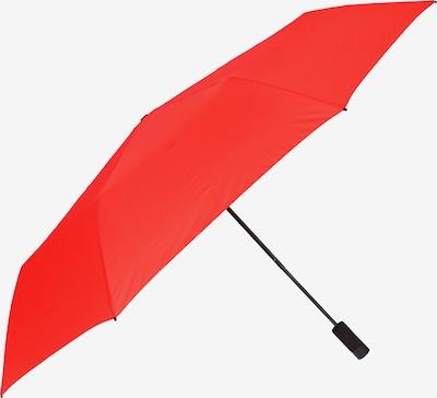 KNIRPS Taschenschirm in rot, Produktansicht