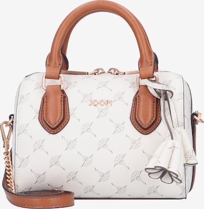 JOOP! Handtasche in braun / weiß, Produktansicht