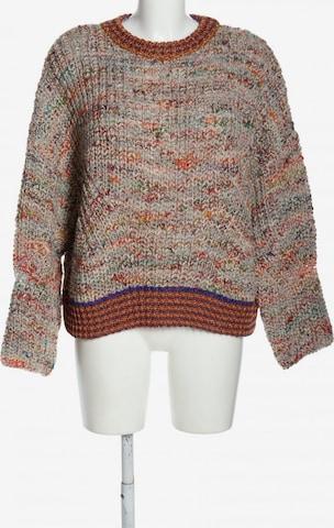 8pm Sweater & Cardigan in L in Brown