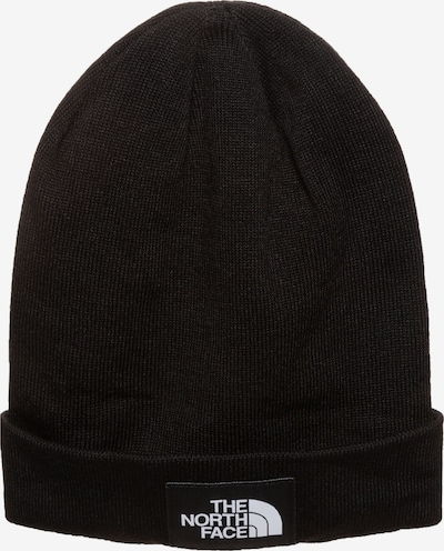 THE NORTH FACE Beanie in schwarz, Produktansicht
