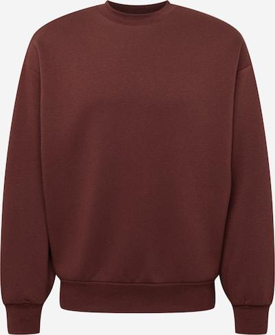 River Island Sweatshirt in schoko, Produktansicht