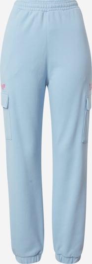 Reebok Classic Jogginghose in blau, Produktansicht