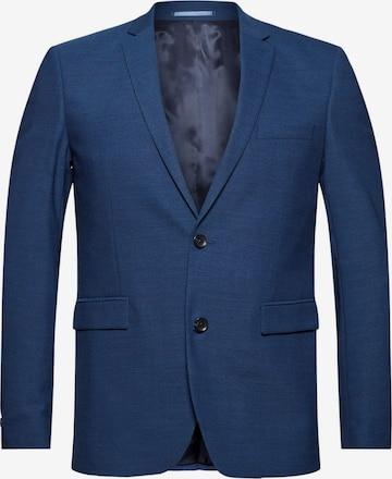 Esprit Collection Sakko in Blau