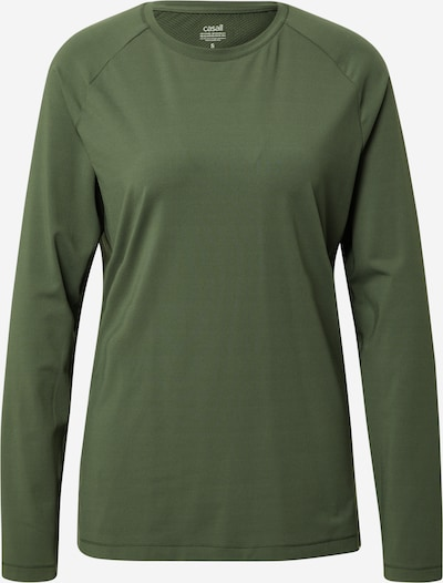 Casall Functional shirt in Green, Item view