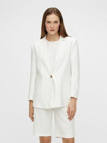 Y.A.S Blazer in Weiß