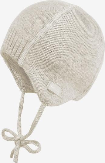 Berretto 'Maris' MAXIMO di colore bianco lana, Visualizzazione prodotti