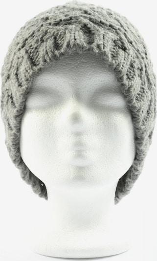 TOM TAILOR Hat & Cap in XS-XL in Light grey, Item view
