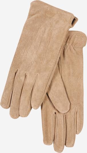 PIECES Rękawiczki pięciopalczaste 'Nellie' w kolorze naturalna bielm, Podgląd produktu