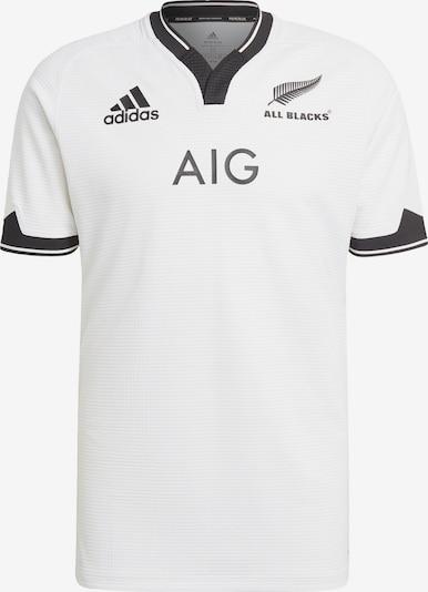 ADIDAS PERFORMANCE T-Shirt in weiß, Produktansicht