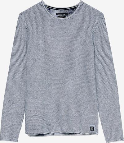 Marc O'Polo Pullover in rauchblau, Produktansicht