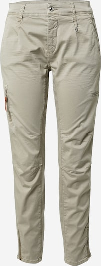 MAC Trousers 'RICH' in Light green, Item view