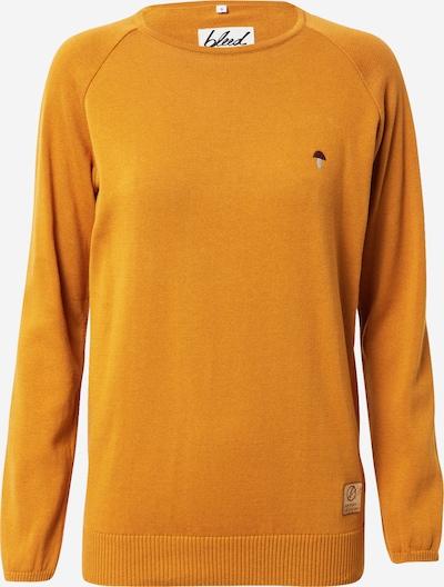 bleed clothing Pulover u tamo žuta, Pregled proizvoda