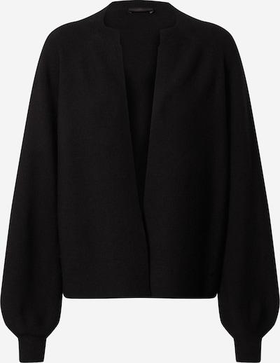 DRYKORN Trui 'Batou' in de kleur Zwart, Productweergave