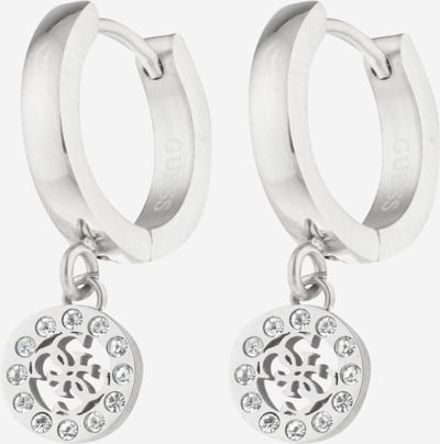 GUESS Earrings in Silver, Item view