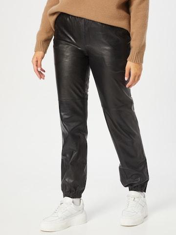 RAIINE Pants in Black