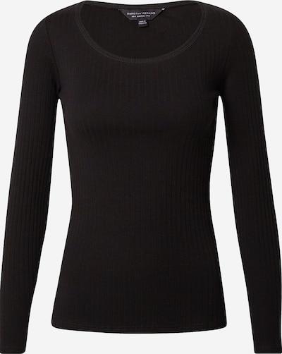 Dorothy Perkins Majica | črna barva, Prikaz izdelka