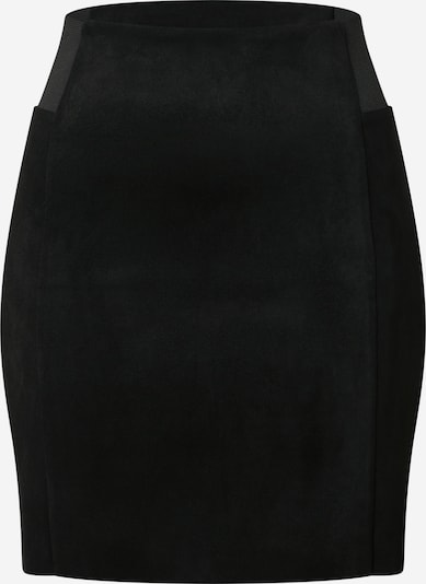 JACQUELINE de YONG Rock 'Kirsten' in schwarz, Produktansicht