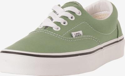 VANS Sneakers laag 'Era' in de kleur Pastelgroen / Wit, Productweergave
