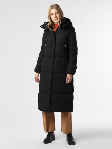 JOOP! Winter Coat 'Oditha' in Black