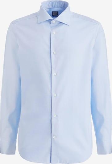 Boggi Milano Hemd in hellblau, Produktansicht