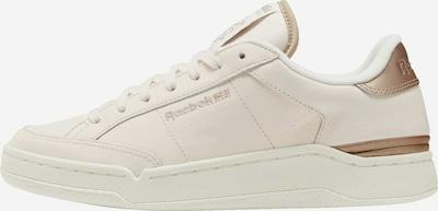 Reebok Classic Sneakers laag 'AD Court' in de kleur Brons / Pastelroze, Productweergave