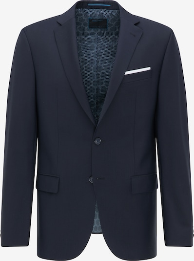 PIERRE CARDIN Business-colbert 'Grant' in de kleur Navy, Productweergave