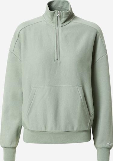 rag & bone Sweatshirt in mint, Produktansicht