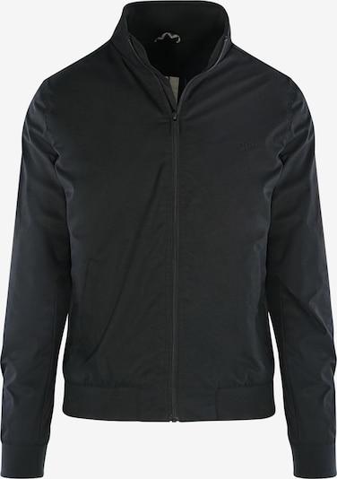 mazine Tussenjas 'Exeter' in de kleur Zwart, Productweergave